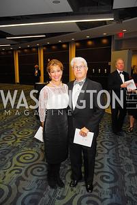 Susan Davis,Skip Davis,November 3,2012,Lombardi Gala,kyle Samperton
