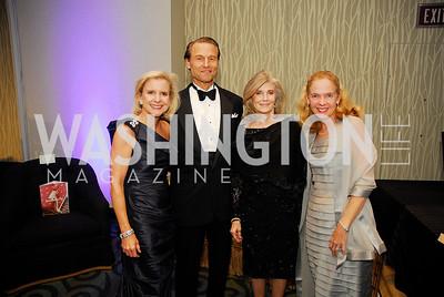Kathy Rizik,John ForresterCrickett Reed,Jake Collamore,November 3,2012,Lombardi Gala,kyle Samperton