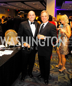 Doug Donatelli,Bob Cohen,November 3,2012,Lombardi Gala,kyle Samperton