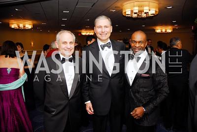 Michael Atkins,Lous Weiner,DeMaurice Smith,November 3,2012,Lombardi Gala,kyle Samperton