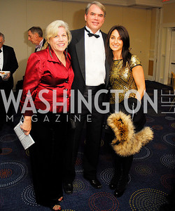 Wendy Gagnon,Greg Gagnon,Amy Katz,November 3,2012,Lombardi Gala,kyle Samperton