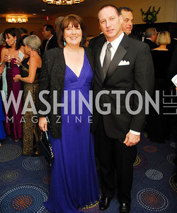 Joan Sineni,Anthony Sineni,November 3,2012,Lombardi Gala,kyle Samperton