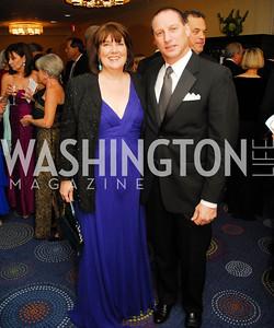 Joan Sineni,Anthony Sineni,November 3,2012,Lombardi Gala,kyle Samperton