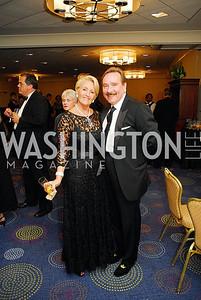 Vicki Rosenkoetler,Kurt  Rosenkoetler,November 3,2012,Lombardi Gala,kyle Samperton