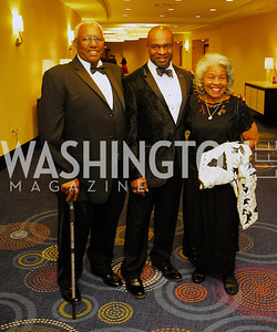 Arthur Smith,DeMaurice Smith,Mildred Smith,November 3,2012,Lombardi Gala,kyle Samperton