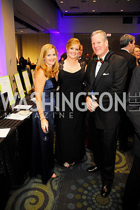 Karen Hodges,Nikki Hodges,Walter Hodges,,November 3,2012,Lombardi Gala,kyle Samperton