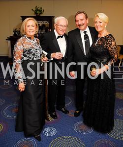Tanya Potter,John Potter,Kurt Rosenkoetler,Vicki Rosenkoetler,November 3,2012,Lombardi Gala,kyle Samperton