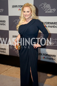Meghan Mccain WHCD Afterparty , sponsored by MSNBC at the Italian Embassy.  Photo by Ben Droz