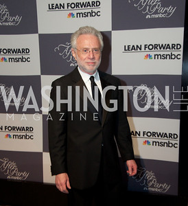 Wolf Blitzer  WHCD Afterparty , sponsored by MSNBC at the Italian Embassy.  Photo by Ben Droz