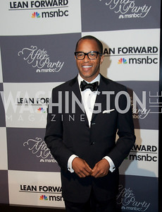 Jonathan Capehart WHCD Afterparty , sponsored by MSNBC at the Italian Embassy.  Photo by Ben Droz