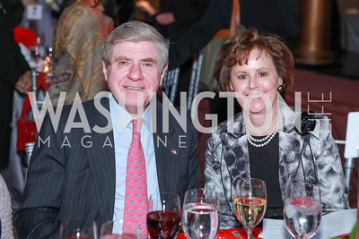 March of Dimes Gourmet Gala.  National Building Museum. April 25, 2012. Photo by Alfredo Flores