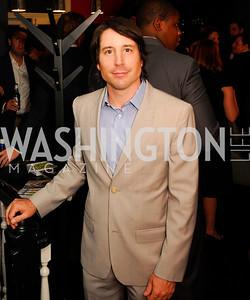 Jeff Dufour,October 23,2012.Michael Andrews Bespoke Opening,Kyle Samperton