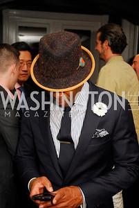 Michael Andrews Bespoke Opening,October 23,2012,Kyle Samperton