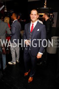 Michael Andrews,October 23,2012.Michael Andrews Bespoke Opening,Kyle Samperton