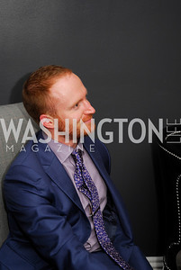 Casey Bickley,October 23,2012.Michael Andrews Bespoke Opening,Kyle Samperton