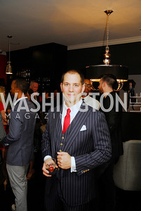 Michael Andrews,October 23,2012.Michael Andrews Bespoke Opening,Kyle Samperton