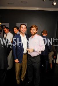 Ray Schupp,Brannen Blazer,October 23,2012.Michael Andrews Bespoke Opening,Kyle Samperton