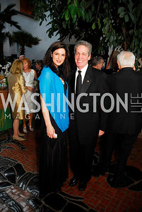 Sara Aliadadi,Norman Coleman,March 17,2012,Nowruz 2012,Kyle Samperton