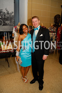 Juaneshia Schaub,Matt Schaub,March 17,2012,Nowruz 2012,Kyle Samperton