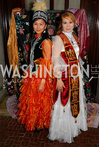 Nurker Urmantayev,Zhanar  Smailova,March 17,2012,Nowruz 2012,Kyle Samperton
