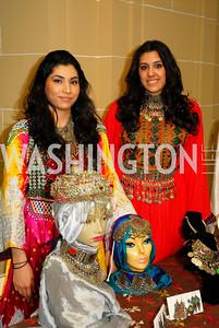 Tahmina Zamarial,Hanna Karimi,March 17,2012,Nowruz 2012,Kyle Samperton