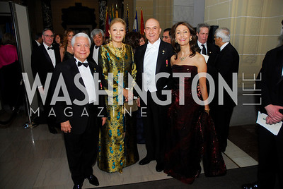 Nasser Kazeminy,Farah Pahlavi,Bijan Kian,Gissou Kian,March 17,2012,Nowruz 2012,Kyle Samperton