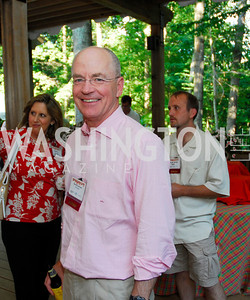 David Lawson,June 26,2012,NVTC Hot Ticket Awards Poolside Party,Kyle Samperton