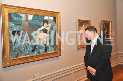 Rep. John Mica, R- FL National Gallery of Art, January 25, 2012 19th Century French Art