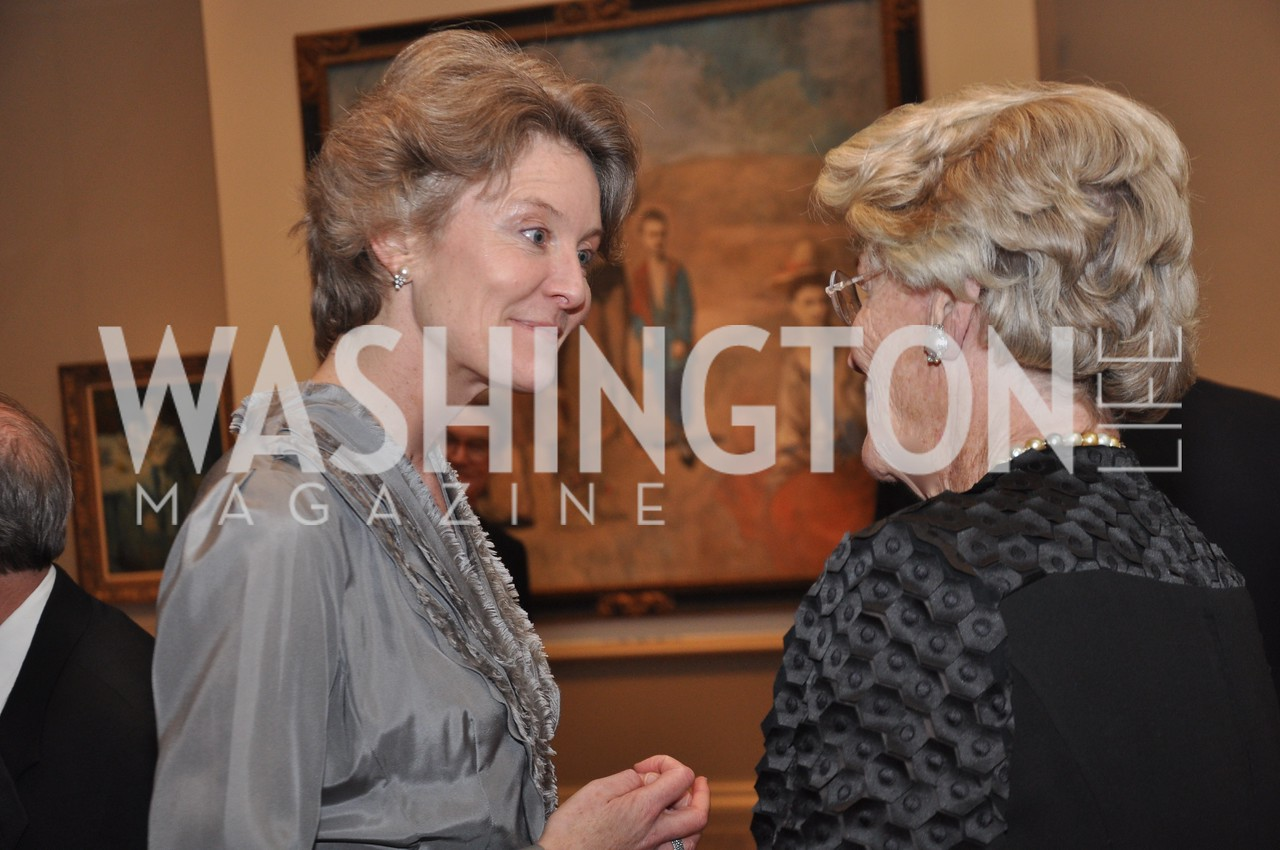 Mary Morton, Curator, Judy Mellon Laughlin National Gallery of Art, January 25, 2012 19th Century French Art