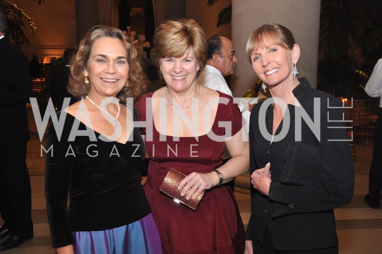 Lynn Russell, Carol Kelly, Linda Kauss National Gallery of Art, January 25, 2012 19th Century French Art