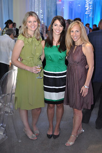 Colby Bishop, Rachel Bruton, Jodi Barr.  National Geographic Society, Evening of Exploration. Thursday June 14, 2012. Presented by Rolex, Photo by Ben Droz.