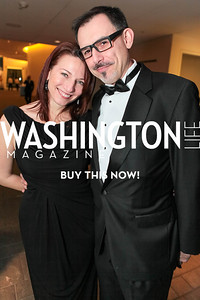 Frank Cordes, Jody Arlington. National Medal of Arts and Humanities Dinner. National Museum of the American Indian. February 12, 2012. Photo by Alfredo Flores