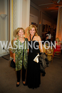Mary Evans,Page Evans,February 3,2012, National Museum Of Women in the Arts 25th Anniversary,Kyle Samperton