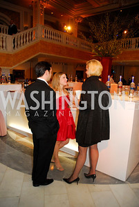 Kim Brown,February 3,2012, National Museum Of Women in the Arts 25th Anniversary,Kyle Samperton