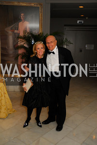 Debbie Dingell,Rep,John Dingell,February 3,2012, National Museum Of Women in the Arts 25th Anniversary,Kyle Samperton