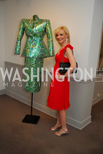 Andrea Rodgers,February 3,2012, National Museum Of Women in the Arts 25th Anniversary,Kyle Samperton