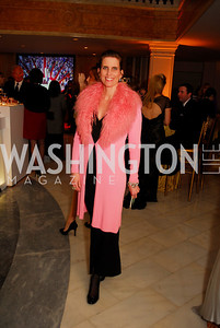 Saundra Lamberton,February 3,2012, National Museum Of Women in the Arts 25th Anniversary,Kyle Samperton