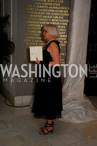Carol Fisher,February 3,2012, National Museum Of Women in the Arts 25th Anniversary,Kyle Samperton