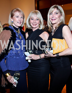Lola Reinsch, Mary Berenguer, Paula Smith. Photo by Tony Powell. Surviving Grace. Phillips Collection. October 10, 2012