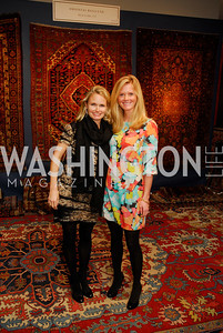 Courtney Billings,Shelby Samperton,,January 5,2012,Opening Night  of Washington Winter Show,Kyle Samperton