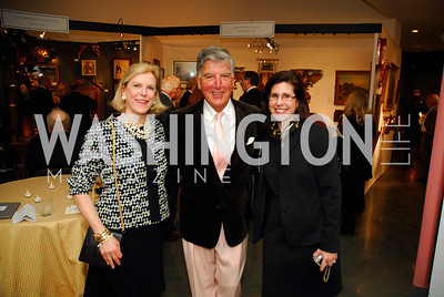 Kelley Proxmire,Frank Randolph,,Jennifer Sergent,January 5,2012,Opening  Night of Washington Winter Show,Kyle Samperton