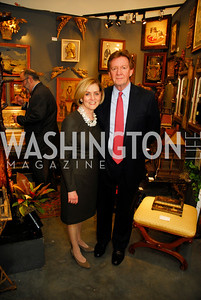 Ann Kerwin,Neil Kerwin,,January 5,2012,Opening  Night of Washington Winter Show ,Kyle Samperton