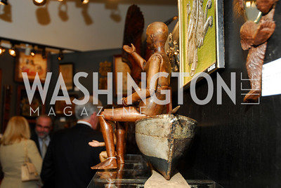 Opening  Night of Washington Winter Show,January 5,2012,Kyle Samperton
