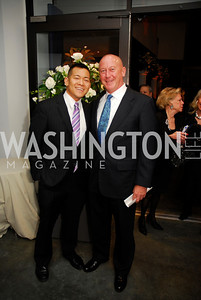 Nicholas Lee,Mike Shuptar,,January 5,2012,Opening  Night of Washington Winter Show,Kyle Samperton