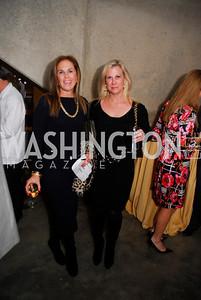 Laurie Kush,Cynthia Bolton,January 5,2012,Opening Night  of Washington Winter Show,Kyle Samperton