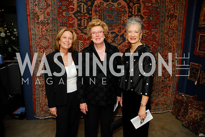 Carol Joynt,Ellen Charles,Kate Market,January 5,2012,Opening   Night Washington Winter Show,Kyle Samperton