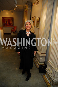 Barbara Hawthorn,January 5,2012,Opening  Night of Washington Winter Show,Kyle Samperton