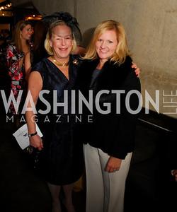 Betsy Kleeblatt,Sassy Jacobs,January 5,2012,Opening  Night of Washington Winter Show,Kyle Samperton