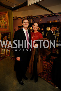 David Ritchey,Mary Ritchey,,January 5,2012,Opening Night of Washington Winter Show,Kyle Samperton
