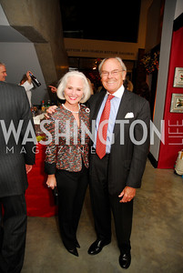 PalmerGraham,Barry Graham,January 5,2012,Opening  Night of Washington Winter Show,Kyle Samperton